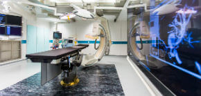 Blackrock Clinic - Hybrid Operating Theatre