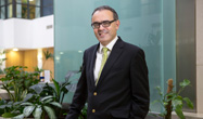 CEO Bryan Harty of Blackrock Clinic Health Care