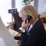 Freephone Enquiry Line Image