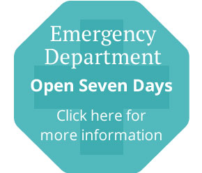 ad Emergency Department Ad Spotlight