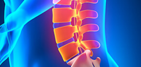 Spines and spinal services department, Blackrock Clinic