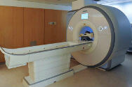3 Tesla MRI - the future arrives image